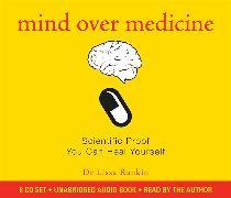 Cover-Bild zu Mind Over Medicine