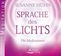 Cover-Bild zu Sprache des Lichts