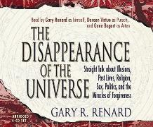 Cover-Bild zu The Disappearance of the Universe