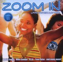 Cover-Bild zu Zoom in Vol. 3