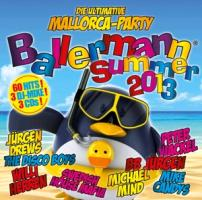 Cover-Bild zu Ballermann Summer 2013