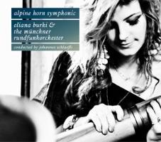 Cover-Bild zu Alpine Horn Symphonic