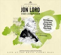Cover-Bild zu Celebrating Jon Lord - At the Royal Albert Hall