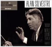 Cover-Bild zu Film Fest Gent Present Alan Silvestri