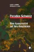 Cover-Bild zu Church, Clive H.: Paradox Schweiz