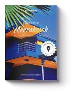 Cover-Bild zu glücklich in Marrakesch