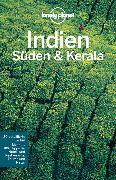 Cover-Bild zu Lonely Planet Reiseführer Indien Süden & Kerala