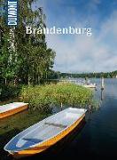 Cover-Bild zu DuMont Bildatlas 217 Brandenburg