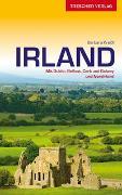 Cover-Bild zu Reiseführer Irland