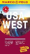 Cover-Bild zu USA West