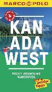 Cover-Bild zu Kanada West, Rocky Mountains, Vancouver