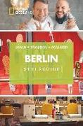 Cover-Bild zu Styleguide Berlin