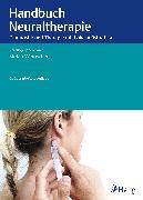 Cover-Bild zu eBook Handbuch Neuraltherapie