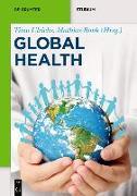 Cover-Bild zu eBook Global Health