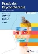 Cover-Bild zu eBook Praxis der Psychotherapie