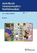 Cover-Bild zu eBook Anästhesie Intensivmedizin Notfallmedizin