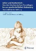 Cover-Bild zu eBook Muttermilch