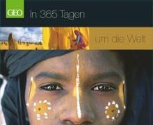 Cover-Bild zu GEO. In 365 Tagen um die Welt