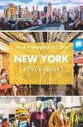 Cover-Bild zu Styleguide New York