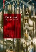 Cover-Bild zu eBook Projekt Stadt