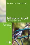 Cover-Bild zu eBook Teilhabe an Arbeit