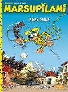 Cover-Bild zu Marsupilami 18: Baby Prinz