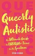 Cover-Bild zu Ekins, Erin: Queerly Autistic (eBook)