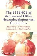 Cover-Bild zu Gillberg, Christopher: The ESSENCE of Autism and Other Neurodevelopmental Conditions (eBook)