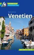 Cover-Bild zu Venetien Reiseführer Michael Müller Verlag