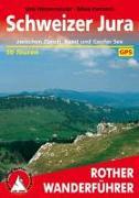 Cover-Bild zu Schweizer Jura
