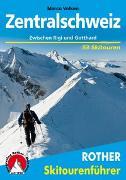 Cover-Bild zu Zentralschweiz