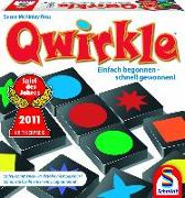 Cover-Bild zu Qwirkle
