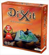 Cover-Bild zu Dixit