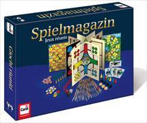 Cover-Bild zu Spielmagazin - Jeux Réunis