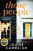 Cover-Bild zu Those People