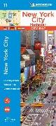 Cover-Bild zu New York City: Manhattan. 1:11'000