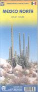 Cover-Bild zu Mexico North 1 : 1 300 000