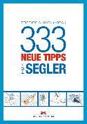 Cover-Bild zu eBook 333 neue Tipps für Segler