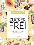 Cover-Bild zu eBook wissenswert - Zuckerfrei