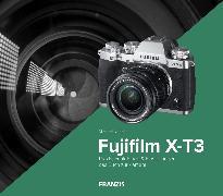 Cover-Bild zu eBook Kamerabuch Fujifilm X-T3
