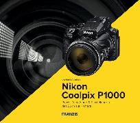 Cover-Bild zu eBook Kamerabuch Nikon Coolpix P1000
