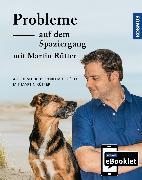 Cover-Bild zu eBook KOSMOS eBooklet: Probleme auf dem Spaziergang - Unerwünschtes Verhalten beim Hund