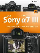 Cover-Bild zu eBook Die Sony Alpha 7 III