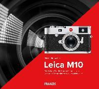 Cover-Bild zu eBook Kamerabuch Leica M10