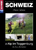 Cover-Bild zu Kaiser, Toni: Toggenburg (eBook)