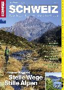 Cover-Bild zu Kaiser, Toni: Maggiatal (eBook)