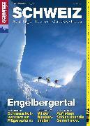 Cover-Bild zu Kaiser, Toni: Engelberg (eBook)