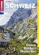 Cover-Bild zu Kaiser, Toni: Davos Rätikon Montafon (eBook)