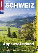 Cover-Bild zu Kaiser, Toni: Appenzell (eBook)