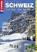 Cover-Bild zu Kaiser, Toni: Adelboden Lenk Diemtigtal (eBook)